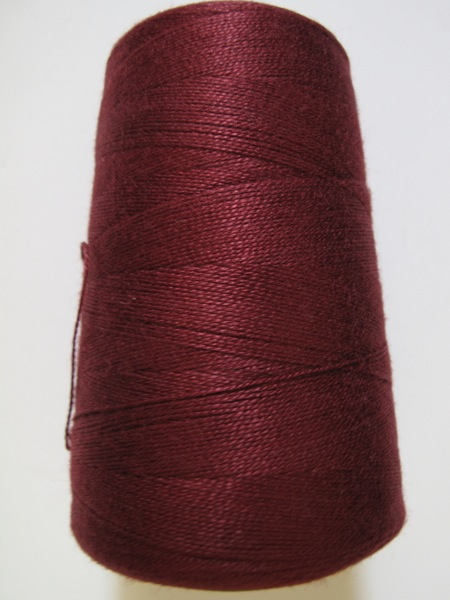 Bamboo Lace - Burgundy