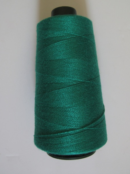 Bamboo Lace - Emerald Green