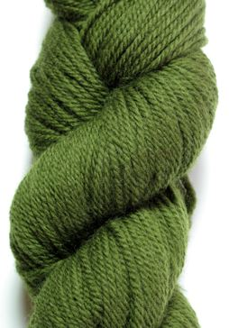 Brigantia Luxury Aran - Dark Olive