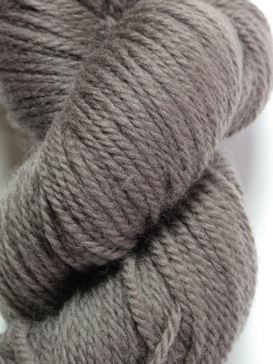 Brigantia Luxury Aran - Donkey Brown
