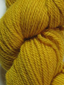 Brigantia Luxury Aran - Old Gold