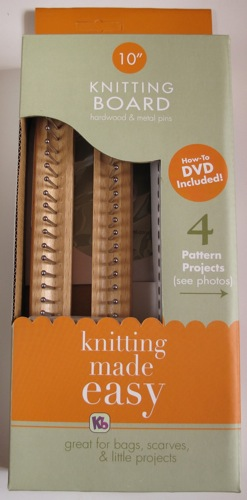 KB Knitting board